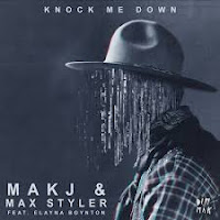 MAKJ y Max Styler, Know me down