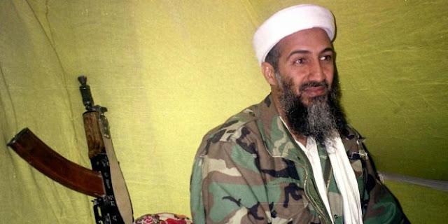 المخابرات الأمريكية تنشر بالاسماء قائمة الكتب التي وجدتها بمنزل أسامة بن لادن