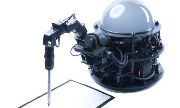 En Japón, un robot ha sido nombrado director creativo