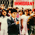 Belly - Immigrant (Album Stream)