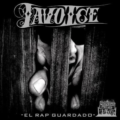 Tavo Ice - El rap guardado 2010