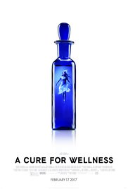 Watch A Cure for Wellness Online Free 2016 Putlocker