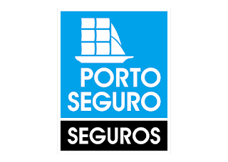 Porto Seguro Logo Vector