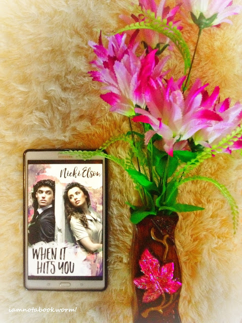 When It Hits You (The It Series) by Nicki Elson | ARC | A Book Review