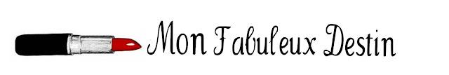 Η Δήμητρα blogάρει - Mon Fabuleux Destin