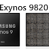 Samsung announces Exynos 9820 with 8nm process and 8K video recording