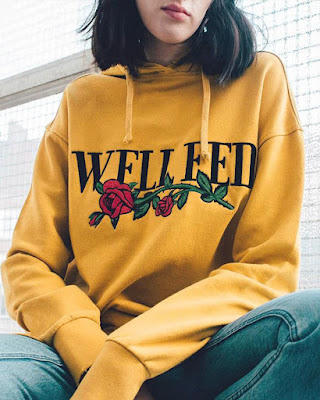 outfit con saco tumblr casual de otoño