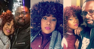 My hubby woke me up with a big surprise – actress Stella Damasus gushes over her husband