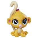 Littlest Pet Shop Multi Pack Breezy Baboon (#325) Pet