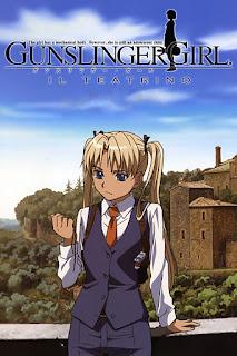 assistir - Gunslinger Girl Il Teatrino - online