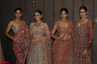 Models Unveiling Of Spring Summer 17 Collection by Shyamal and Bhumika ~  Exclusive 18.JPG