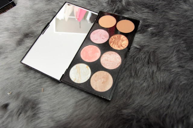 Palette Makeup Revolution