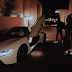 rapper AKA  Blessed himself with new BMW i8 eDrive coupe cost R2Million