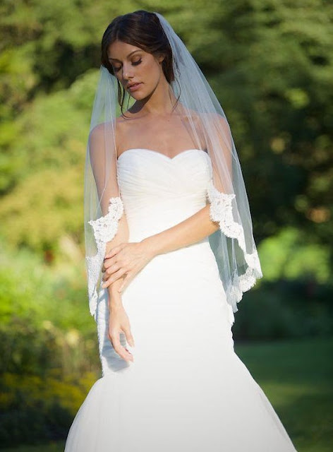 How To Choose The Best Wedding Veil