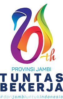 JAMBI TUNTAS