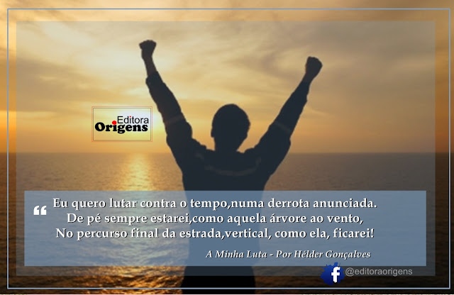 Nossa Page no Facebook