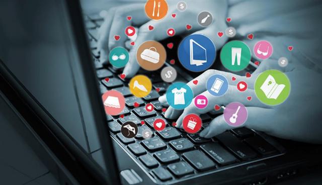 Dunia Online Aku Di Laman Sosial Untuk Blogging Dan Bisnes