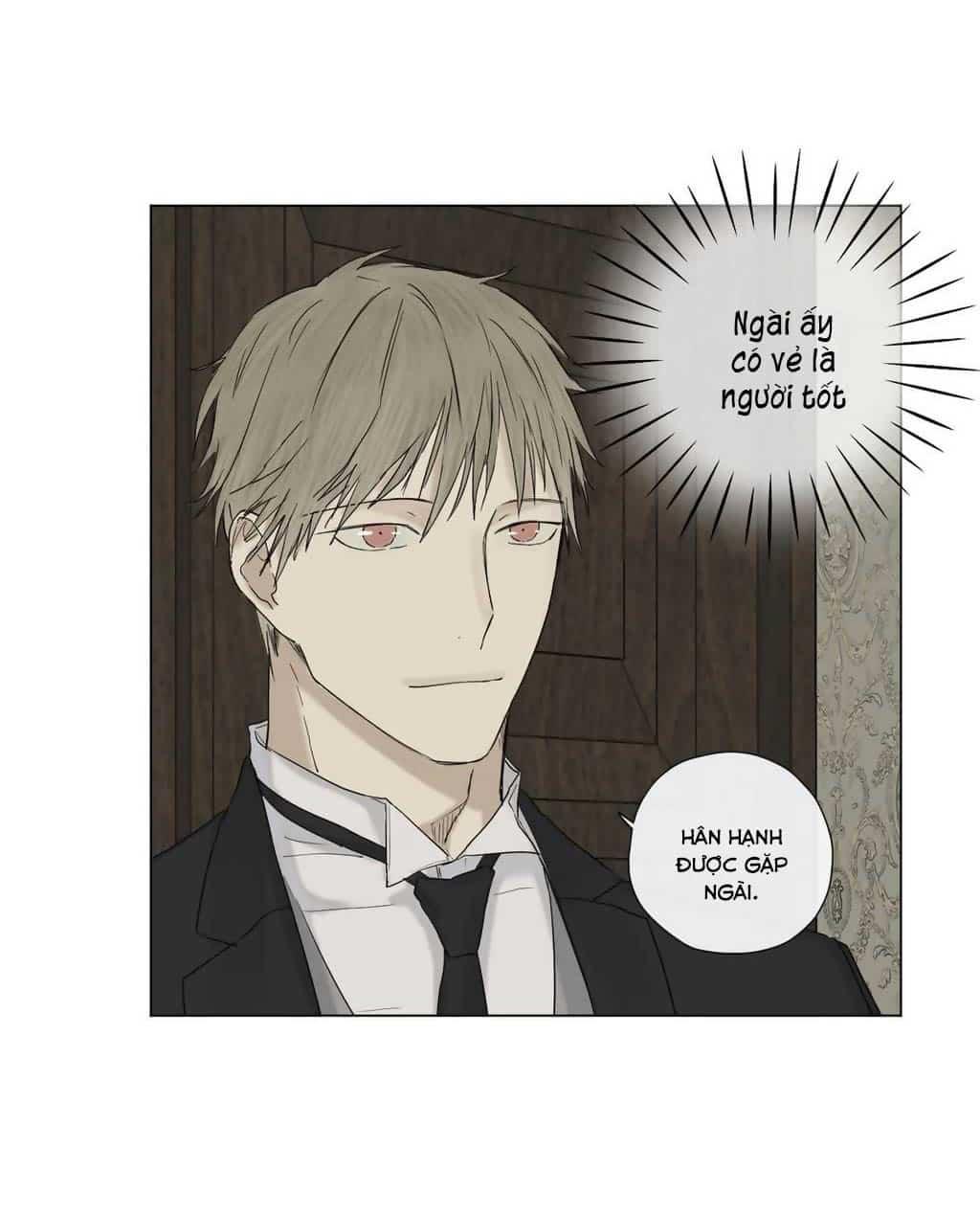 Người hầu hoàng gia - Royal Servant - Chương 007 - Trang 60