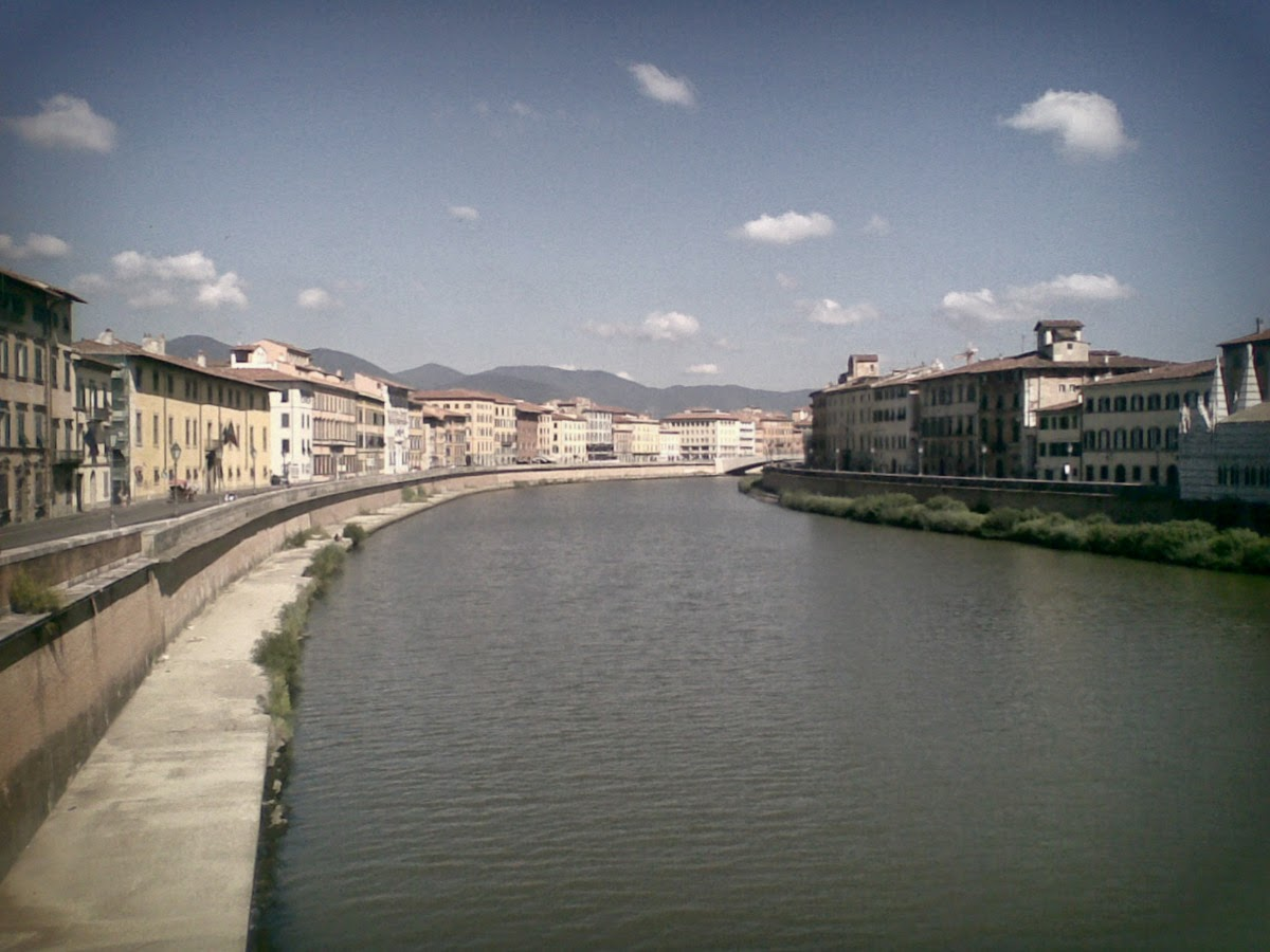 Florence, Italy #travelthurdays