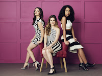 The Bold Type Series Aisha Dee, Meghann Fahy and Katie Stevens Image 4 (8)