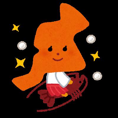 三重県のキャラクター