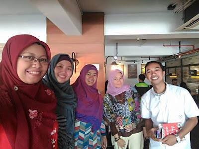 IIDN Semarang Agustusan Anak Kos Dodol
