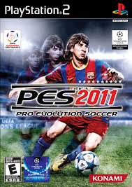 Free Download Pro Evolution Soccer 2011 PCSX2 ISO PC Games Untuk Komputer Full Version ZGASPC