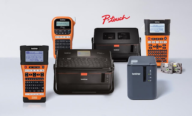 Brother Labellers with P-Touch Bundle Deals