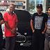'BMW 520i Ini, Hadiah Untuk Ayah'