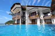 El Nido Reef Strand Resort El Nido