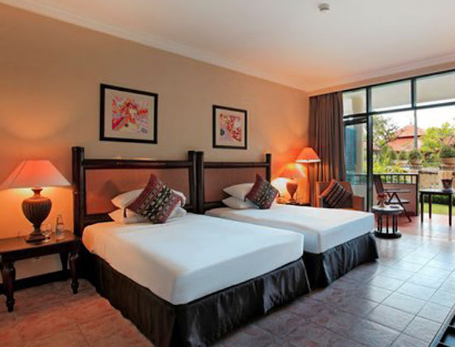 Foto Kamar Hotel Ramada Resort Benoa