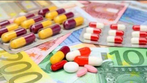 ΣΕ ΤΙ ΟΦΕΙΛΕΤΑΙ! Μεγάλη έλλειψη φαρμάκων στα φαρμακεία...
