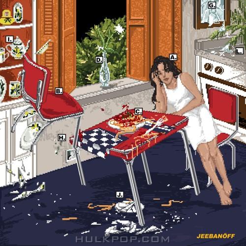 Jeebanoff – Karma – EP (ITUNES MATCH AAC M4A)