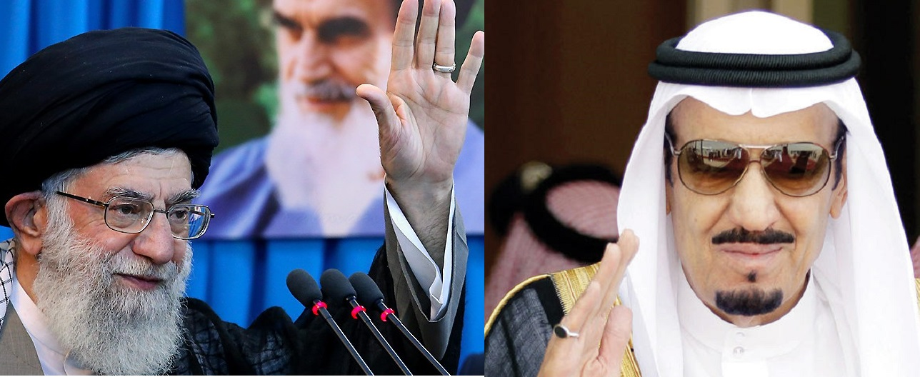 e689c1bfd رسالة ألى عاهل السعودية وصورة للأيرانيين – ج2 من