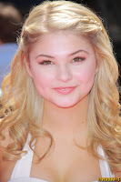 Stefanie Scott The Three Stooges LA Premiere in Hollywood