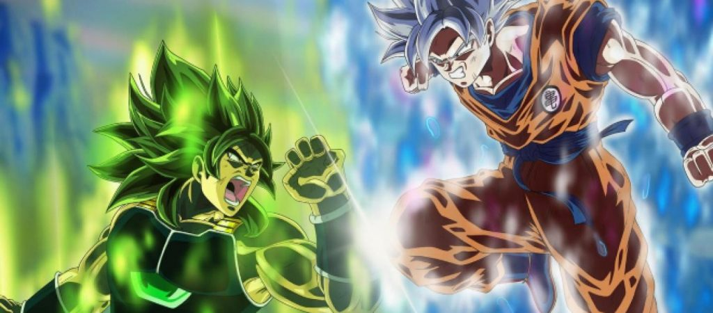 Dragon Ball Super Movie Teases Fans With New Stills And Promo Love Dbs