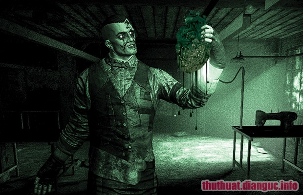Download Outlast 2 Full free