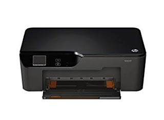 HP Deskjet 3524 Driver Download and Review