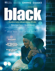 pelicula Black (2015)