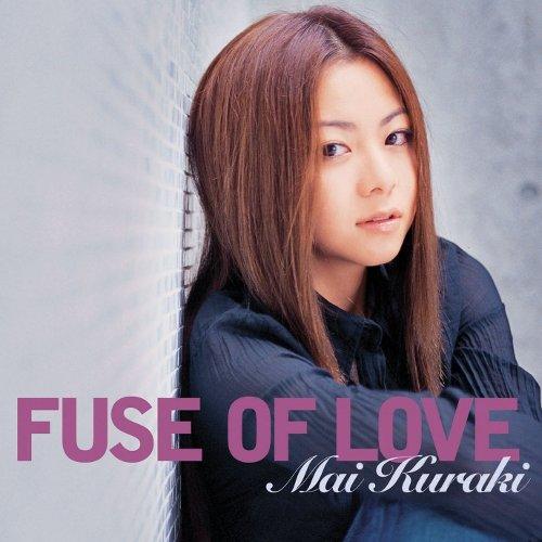 Mai Kuraki - FUSE OF LOVE [FLAC   MP3 320 / CD]