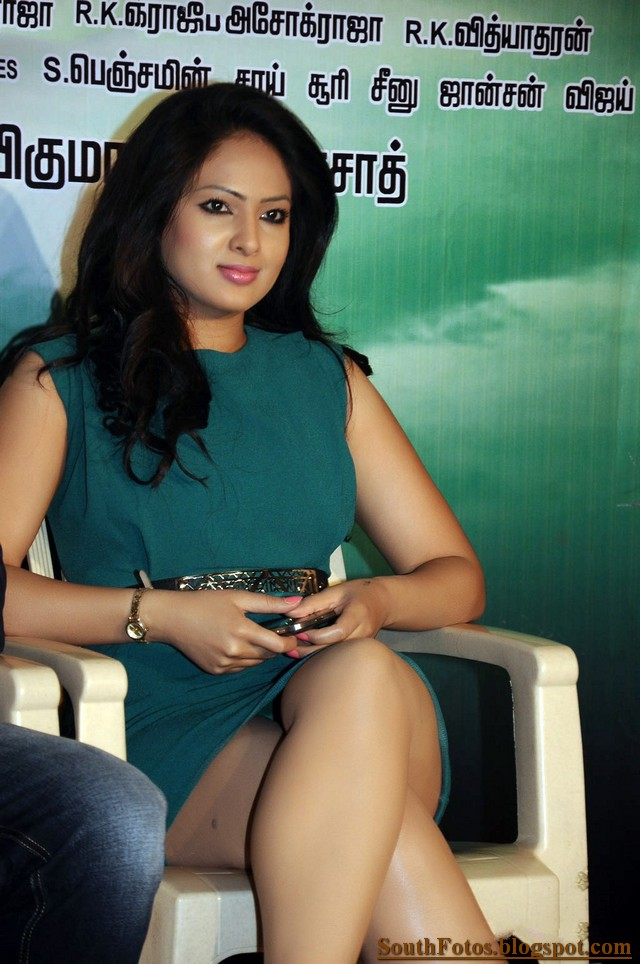 Nikesha Patel Latest Hot Photos