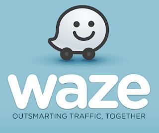 download Waze Apk GPS Maps & Traffic Aplikasi Untuk Menghindari Macet Kendaraan