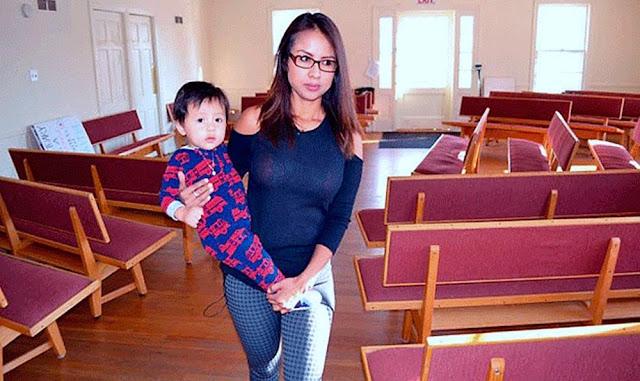 La peruana Ingrid Encalada La Torre, volvió a pedir el indulto del gobernador de Colorado, a fin de evitar la deportación de Estados Unidos.