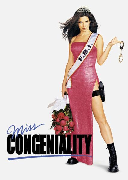 Miss Congeniality [2000] [DVDR] [NTSC] [Latino]