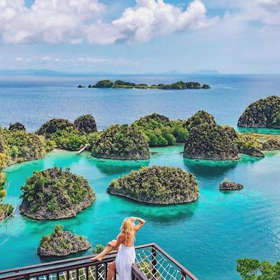 Pulau Batanta