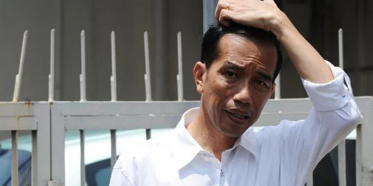 Jokowi Efek Nol Besar, PDIP Butuh Capres Baru