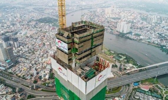 10 tòa nhà cao nhất thể giới