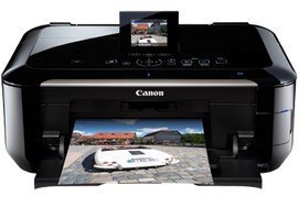 Canon PIXMA MG6250 Printer Drivers