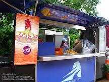 海洋公園飲食價格及餐廳位置