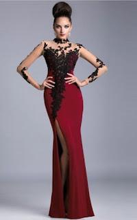 sherrylondon vestidos de gala